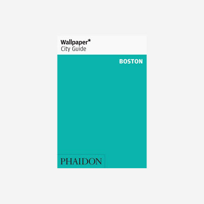 Wallpaper* City Guide - Boston