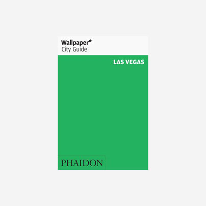Wallpaper* City Guide - Las Vegas