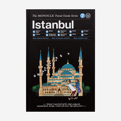 The Monocle Travel Guide - Istanbul