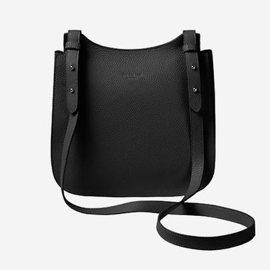 Chi Chi Fan - Crossbody Bag - Black