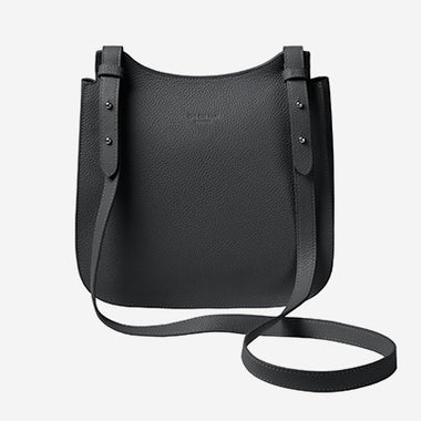 Chi Chi Fan - Crossbody Bag - Graphit