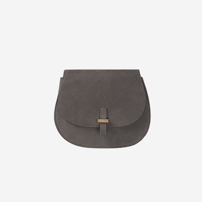 Chi Chi Fan - Crossbody Friendly - Grey