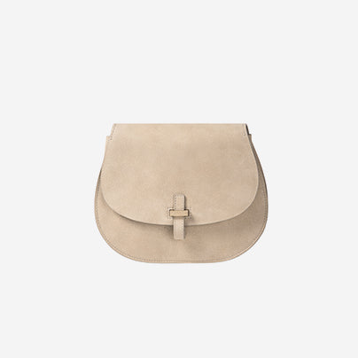 Chi Chi Fan - Crossbody Friendly - Sand