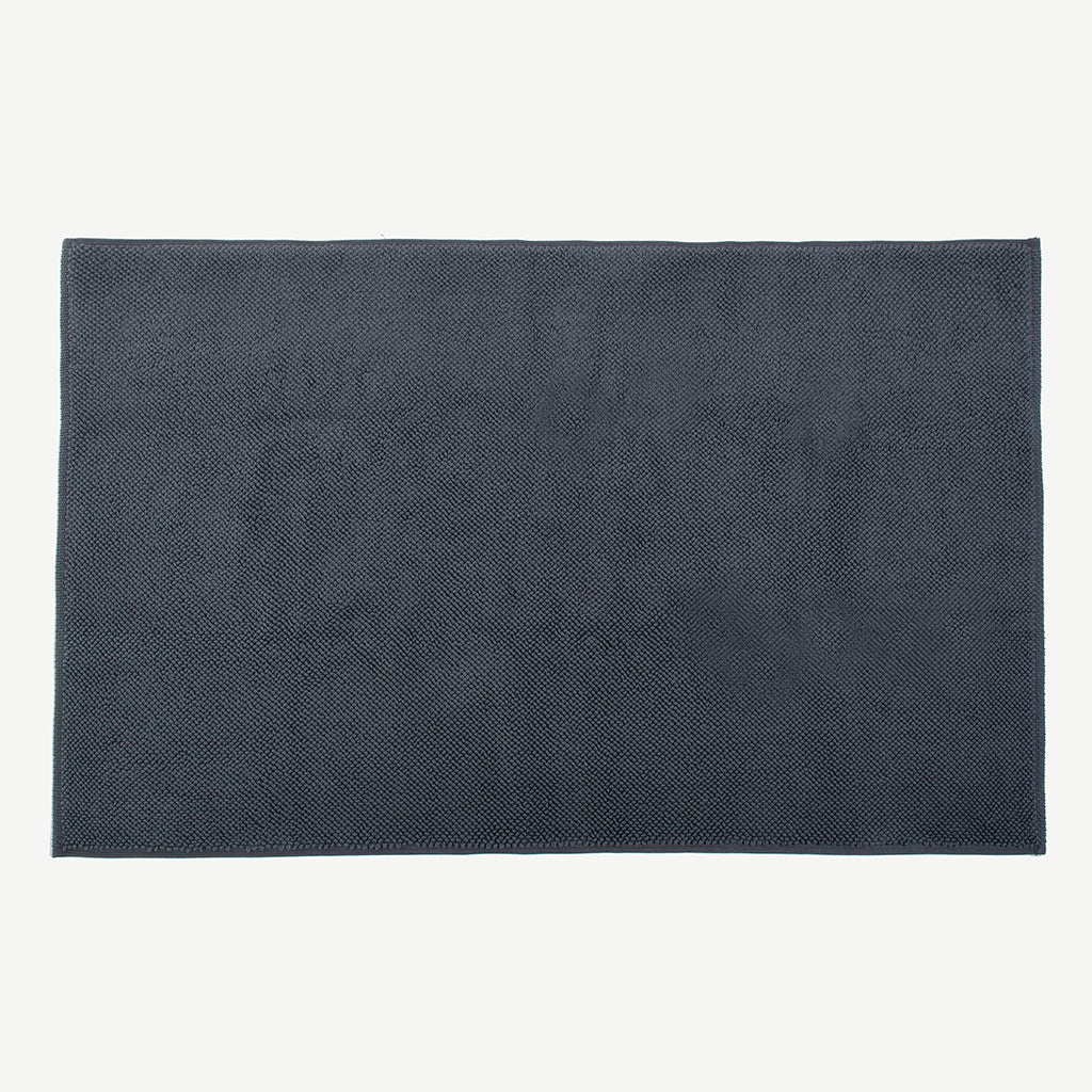 Bath / kitchen mat L - Grey