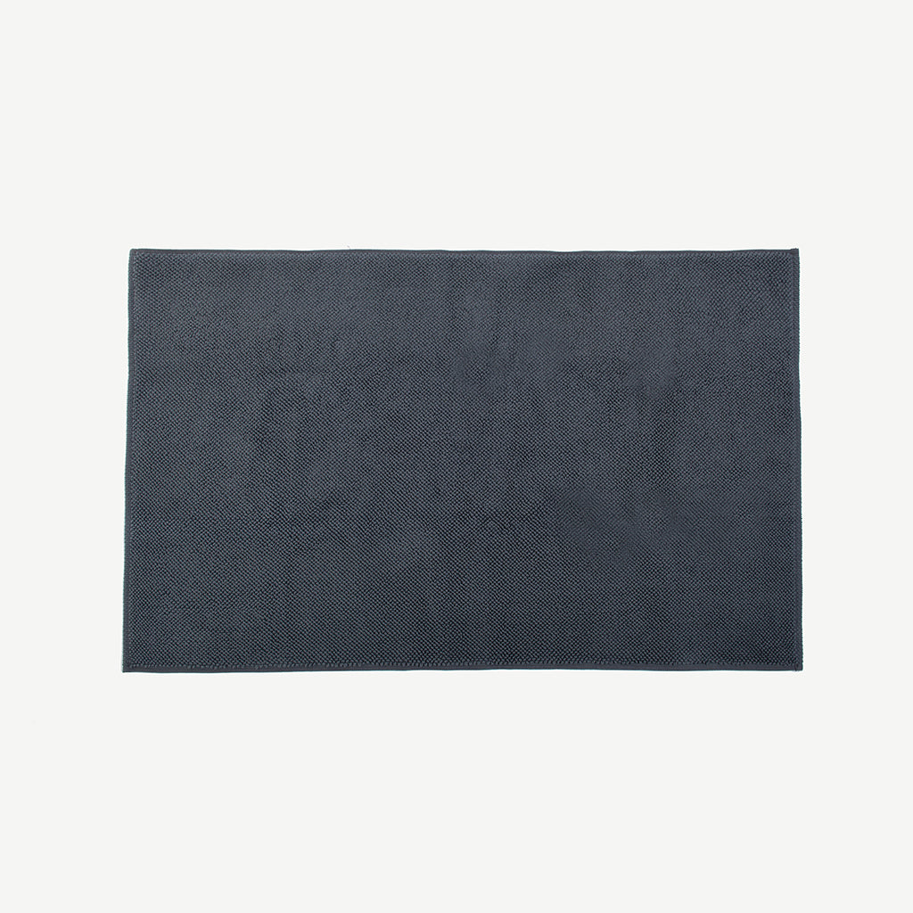 Bath / kitchen mat S - Grey