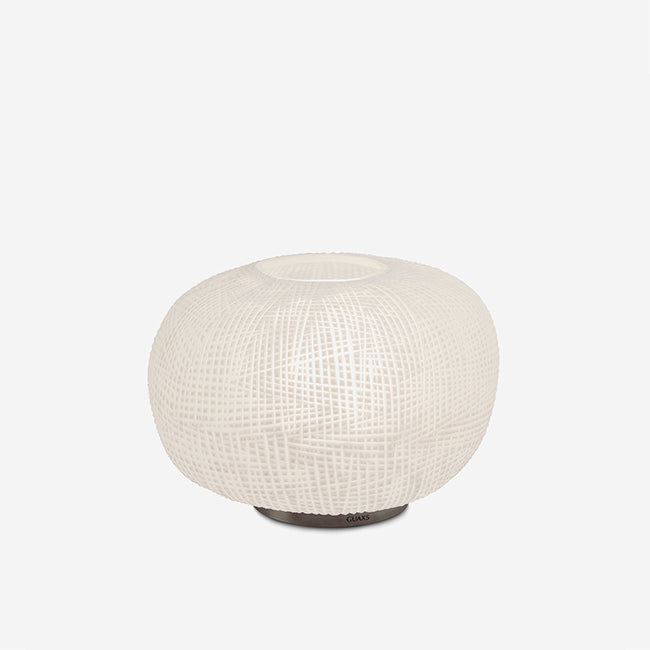 Erbse 1 Clear/Opal Table Lamp