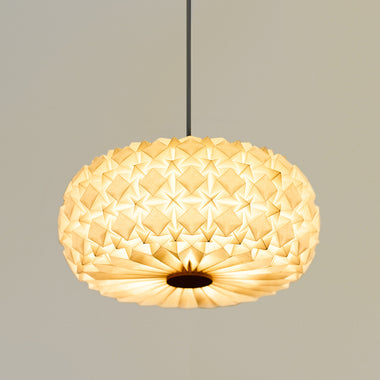 96 Molecules 5 pendant Lamp