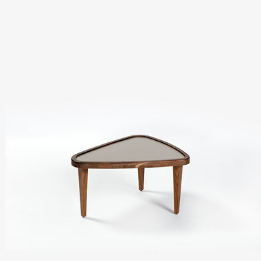 Mondo Coffee Tables- Wood frame