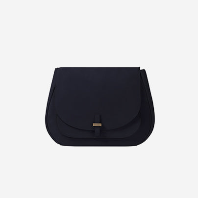 Chi Chi Fan - Saddle Bag Grace - Nightblue