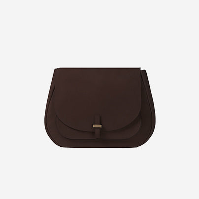 Chi Chi Fan - Saddle Bag Grace - Nut