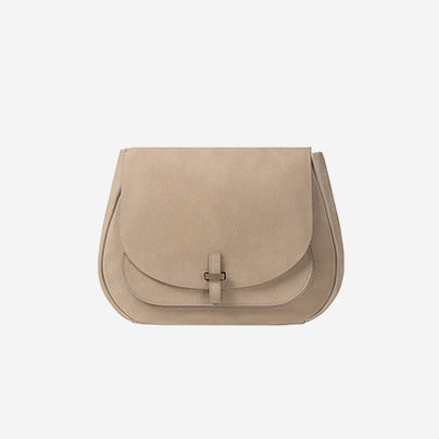 Chi Chi Fan - Saddle Bag Grace - Sand
