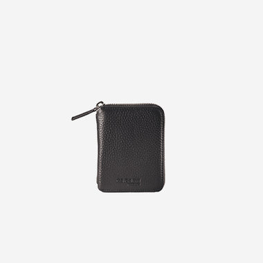 Chi Chi Fan - Wallet Compact - Graphit