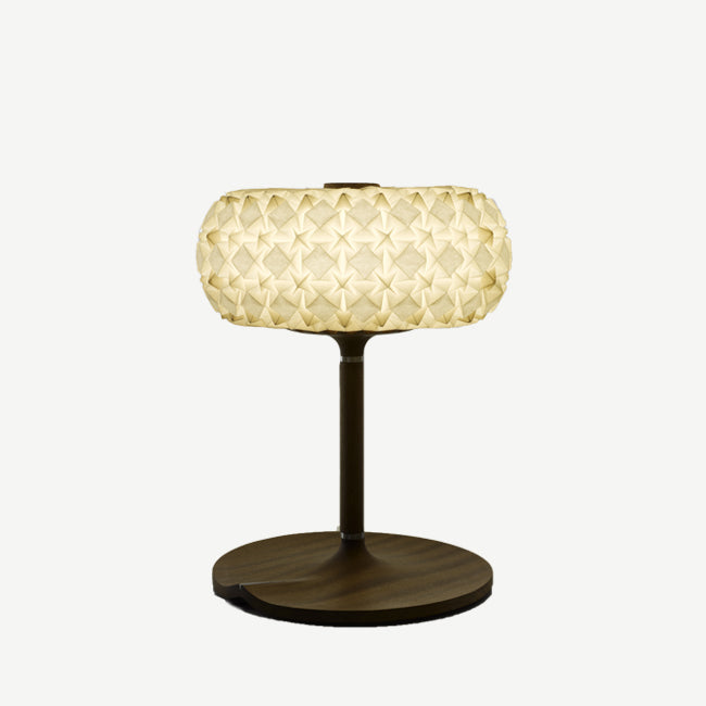 96 Molecules Tall Table Lamp