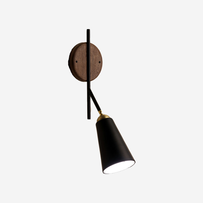 Bells wall lamp