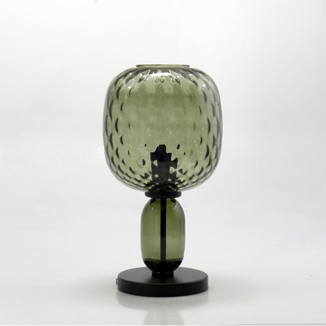 Symphonie Six Table lamp_ green