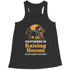 horse-tee-shirts-happiness-raising-horses-racerback-tank-top