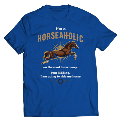 horseaholic-t-shirts-unisex-royal-blue