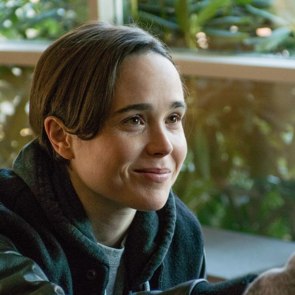 Quickie with Ellen Page