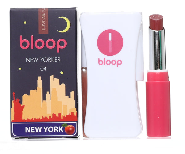 CANDY (MATTE) DUO LIPSTICK - NEW YORKER 04