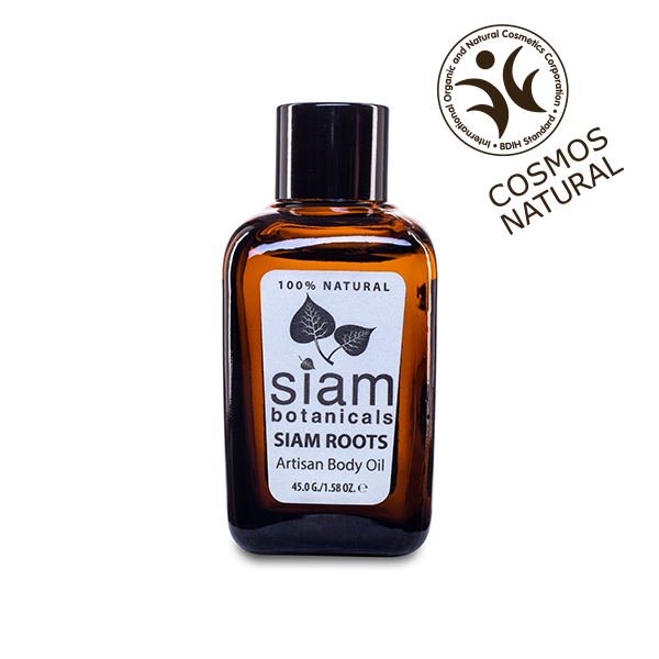 SIAM ROOTS ARTISAN BODY OIL 420G