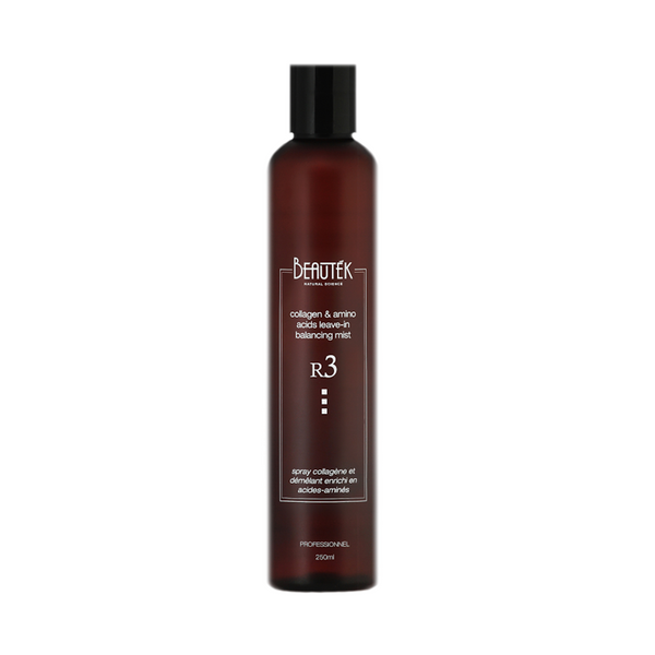 R3 COLLAGEN & AMINO ACIDS LEAVE IN BALANCING MIST 250ML