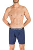 Obviously PrimeMan Boxer Brief 9 inch Leg Navy