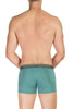 Obviously EveryMan Boxer Brief 3 inch Leg Teal