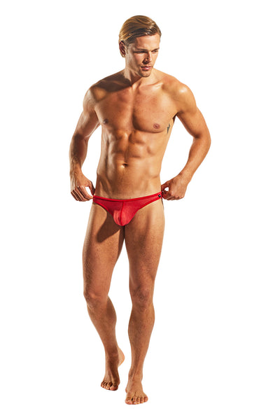 Cocksox Men's Enhancing Pouch Sheer Brief CX01SH