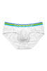 Cocksox Men's Contour Pouch Sports Brief CX76