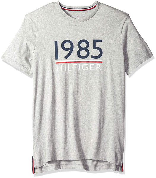 Tommy Hilfiger Men's Modern Essentials Cotton Jersey Crew Neck T-Shirt