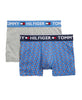 Tommy Hilfiger Bold Cotton 2 Pack Trunk
