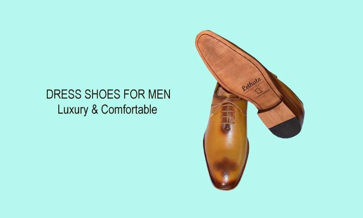 Stylish Handcrafted Shoes for Men