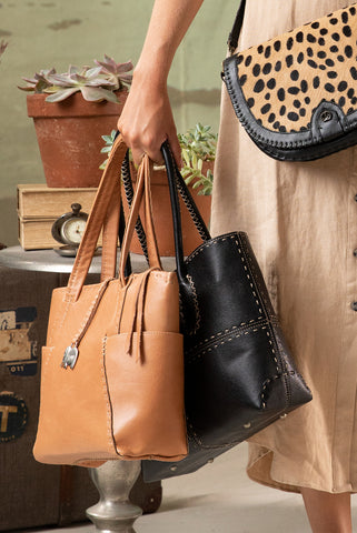 Tsonga Leather Shoes and Bags Made in Africa 8278a5b5beda9