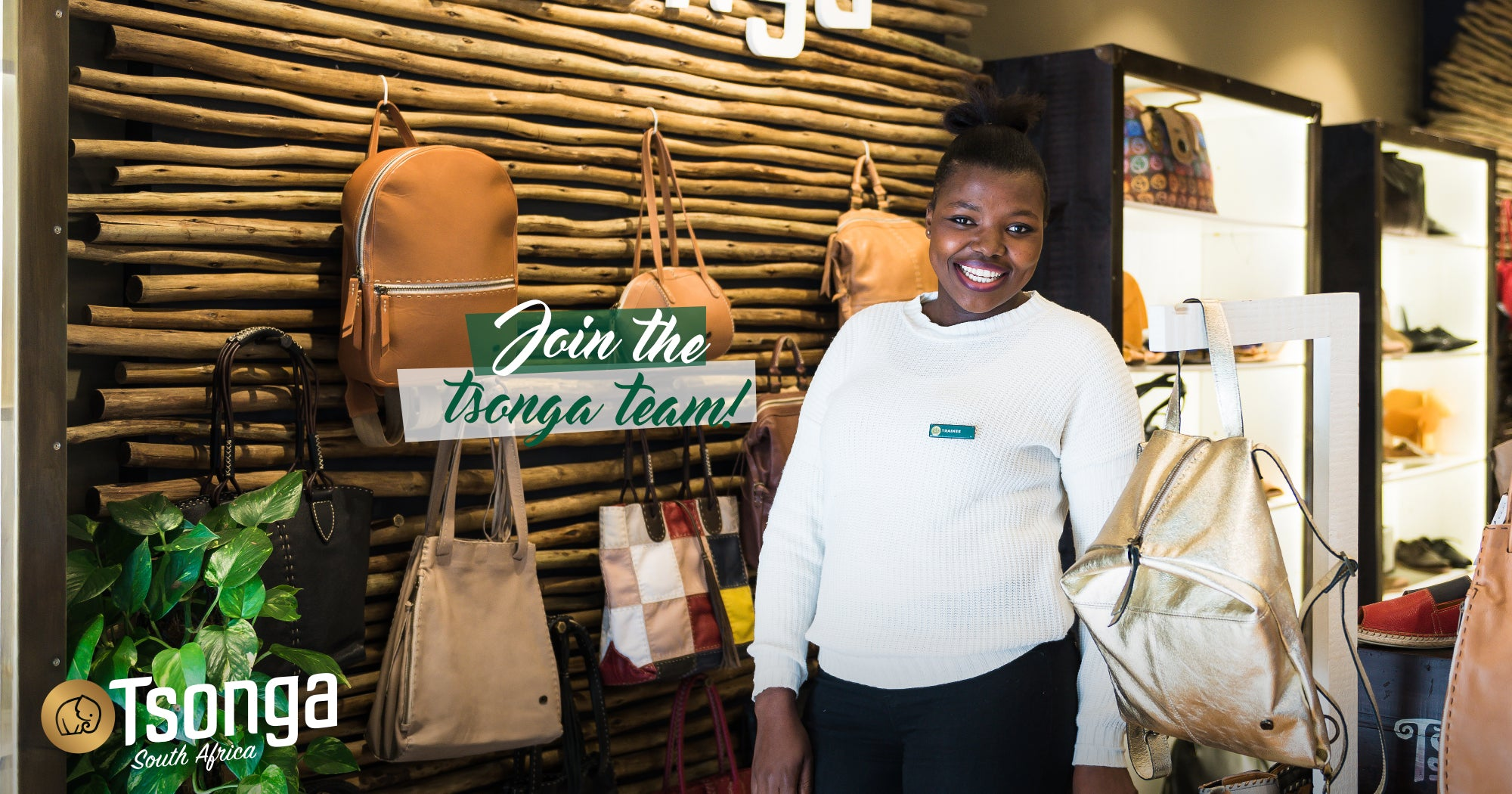 Tsonga Join our Team - Bloemfontein
