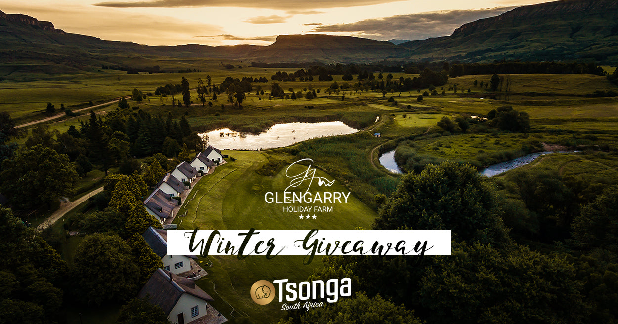 Tsonga Glengarry Winter Giveaway