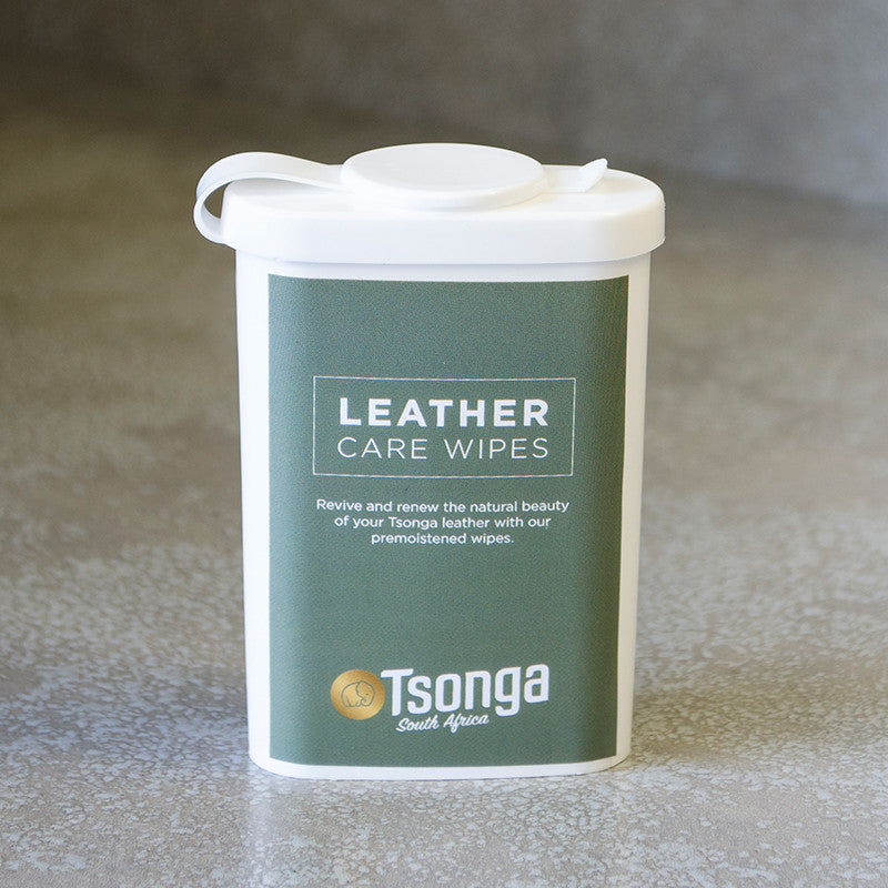Leather Wipes (small)