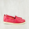 Tebesela : Mens Leather Espadrille Shoes in Valentino Vintage Sale