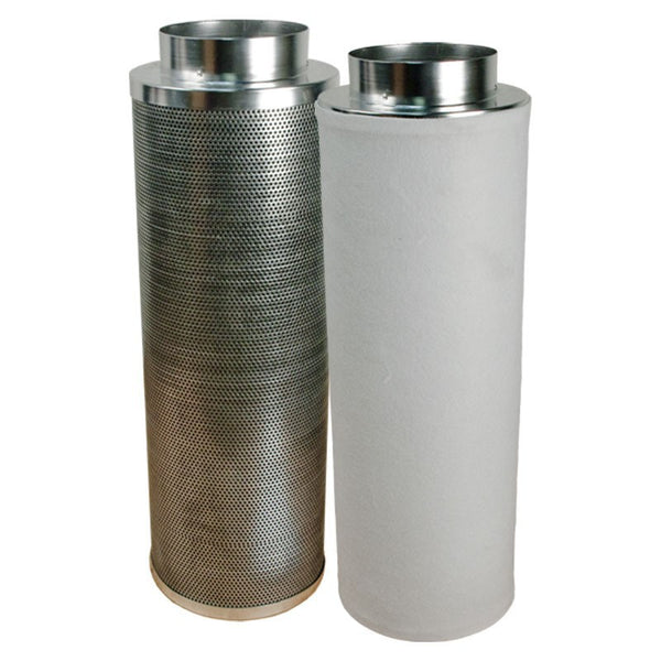 "10"" - 1000mm Magnum Hydroponic Carbon Filter"
