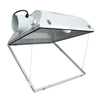 "Cube 6"" Air Cooled Reflector 28.5"" X 25.5"" X 9.66"""