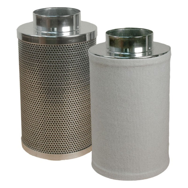 "6"" - 400mm Magnum Hydroponic Carbon Filter"