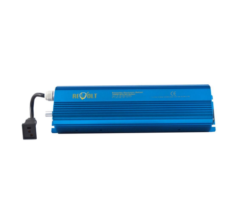 1000W ReVolt Digital Dimmable Ballast