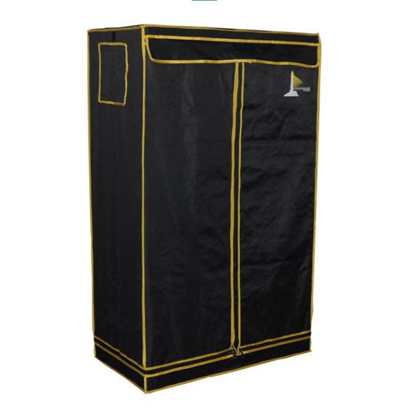 Lighthouse Hydro 3' x 1.7' x 5' Grow Tent