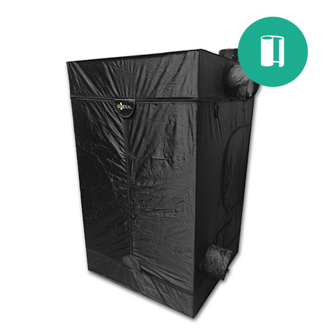OneDeal 4.75' X 4.75' X 6.5' Grow Tent