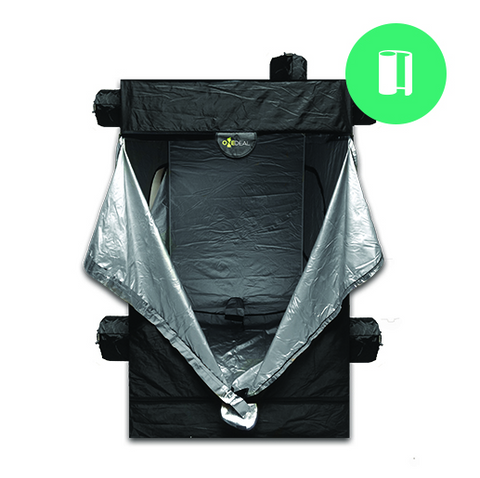 OneDeal 3' X 3' X 5.8' Grow Tent