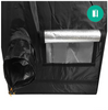 OneDeal 4' X 2' X 5.25' Grow Tent