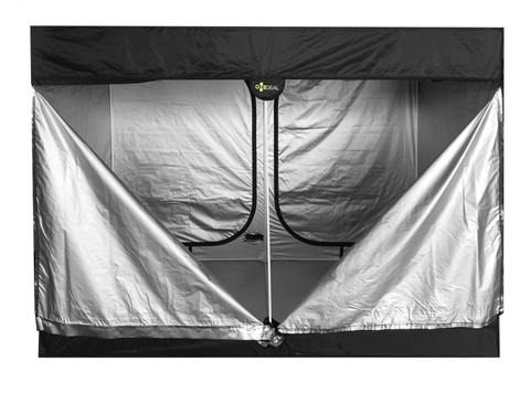 "OneDeal 10' X 10"" X 6.5' Grow Tent"