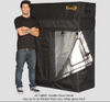 2' x 4' Gorilla Grow Tent Shorty