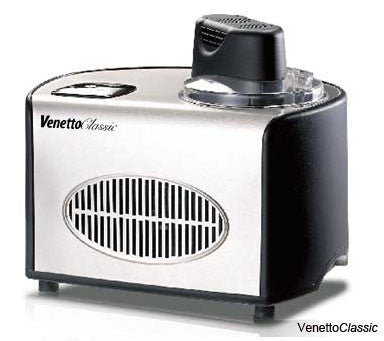 Venetto Classic Ice-cream Maker