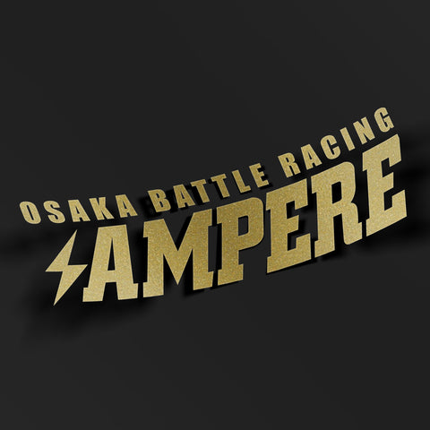 Osaka Battle Racing Ampere