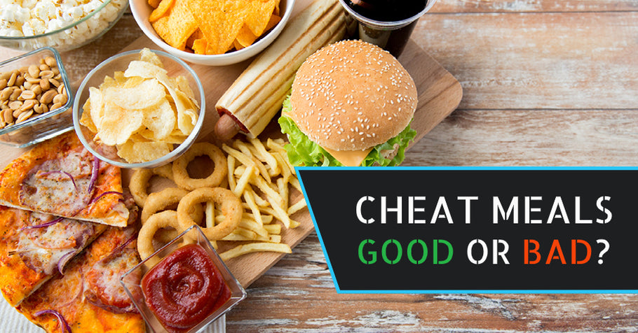 Cheat Meal, Good or Bad?